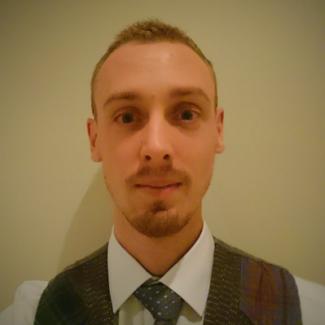Zdjęcie profilowe Mateusz Grzonka